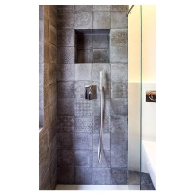 casa m - 2015, doccia