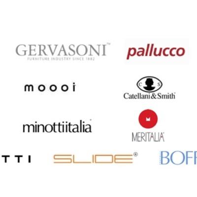 Alcune aziende / Some brands