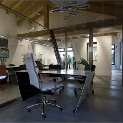 Aldena showroom & ufficio