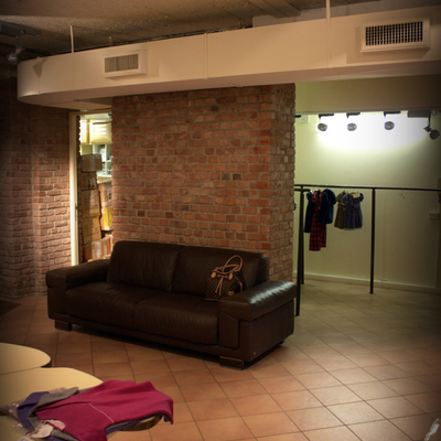 All-in-one c/o Showroom Cashmirino (MI)