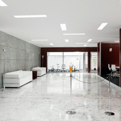 allestimento uffici bancari