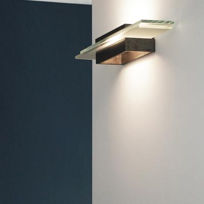 lampada da parete TAGLIO F
