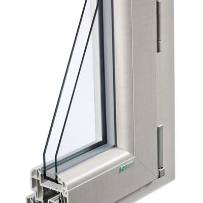 Angolo finestra pvc