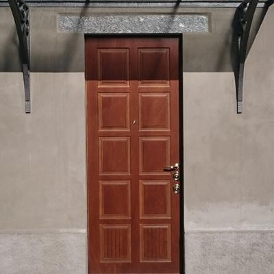 Porta di Sicurezza per esterni