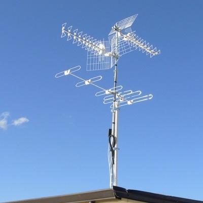 Antenna digitale tv fracarro