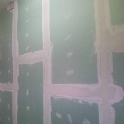 pareti anti umidità