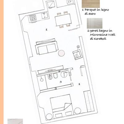 appartamento 49 mq