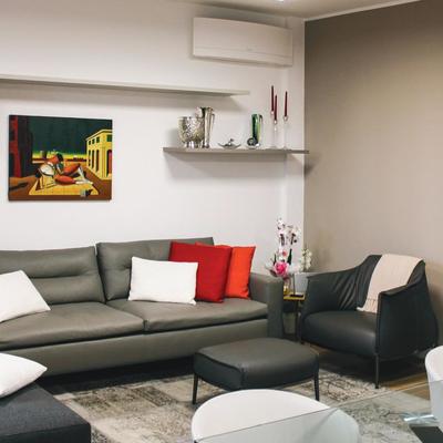 Appartamento Malafede