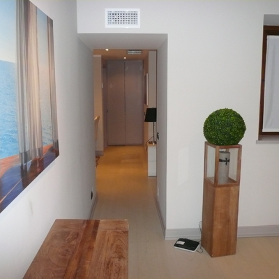 appartamento al mare