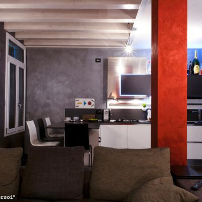 appartamento parco del santo Campodarsego PD