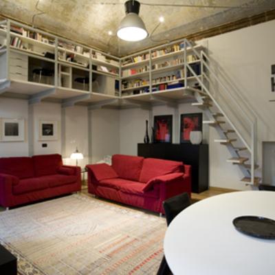 Appartamento privato torino