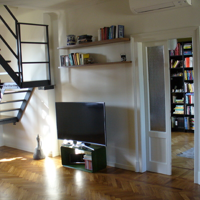 Appartamento Milano V. Venini