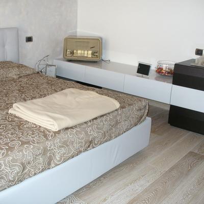 Archimania | Camera da letto