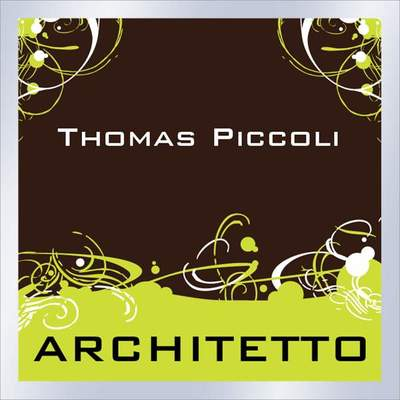 Architetto Thomas Piccoli