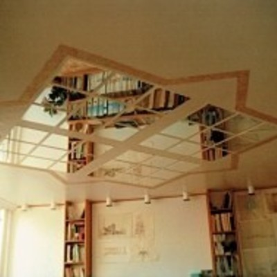 Composizione a soffitto