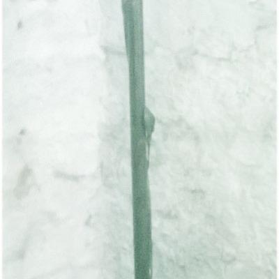 Attaccapanni/appendiabiti da pavimento, verde