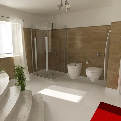 realizzazione bagno