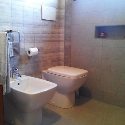bagno in Modena