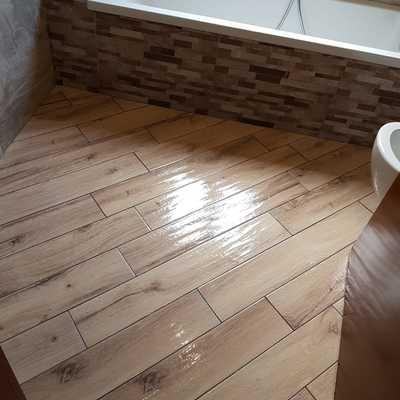 NERVIANO 1 bagno pavimento