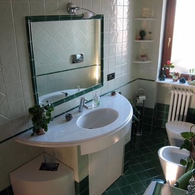 bagno tonalite'