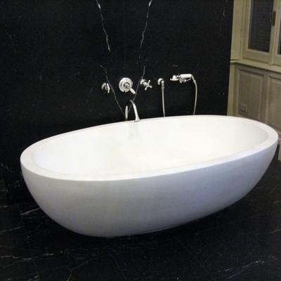 bagno villa