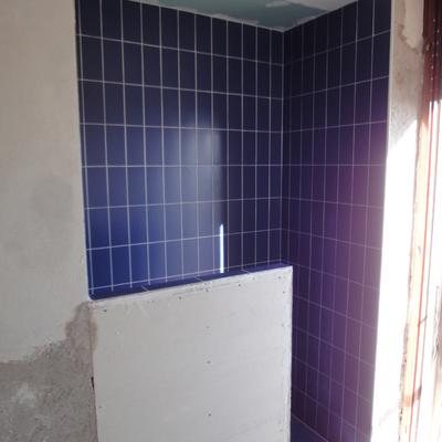 Bagno - zona doccia