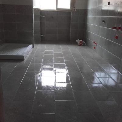bagno rivestimento + pavimento