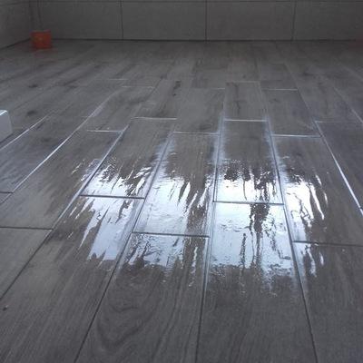 bagno pavimento