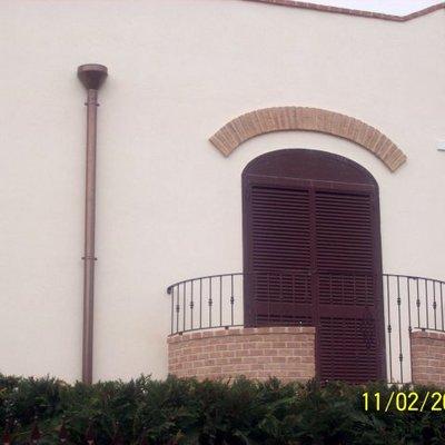 balcone pica