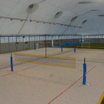 Beach Volley / Beach Tennis