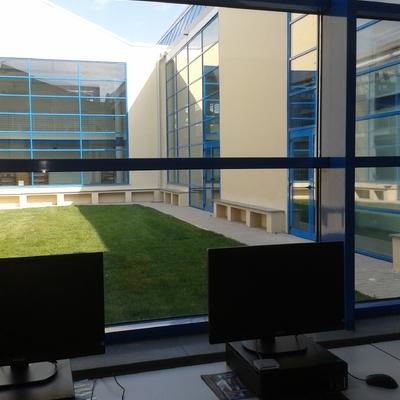 Biblioteca Piaggio Pontedera PI