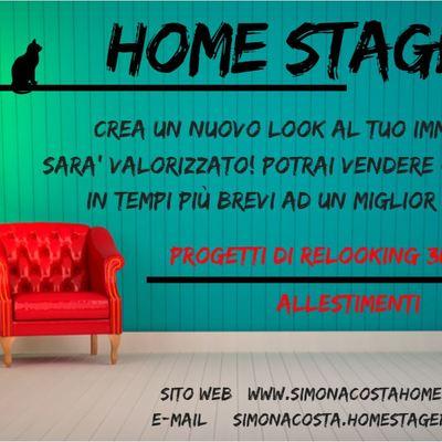 Simona Costa Home Stager