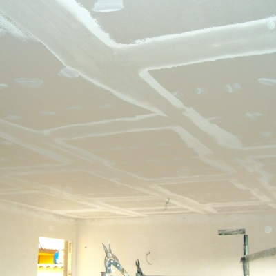 c/soffitto in c/gesso