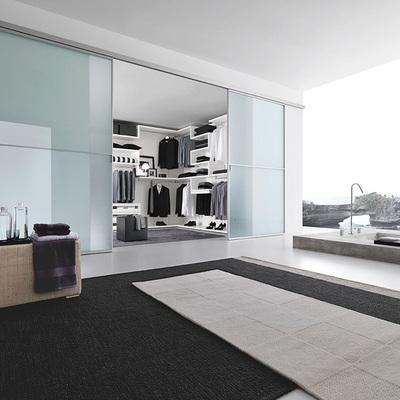 Idee e foto di armadi e cabine armadio di stile moderno per ispirarti habitissimo - Cabine armadio bologna ...