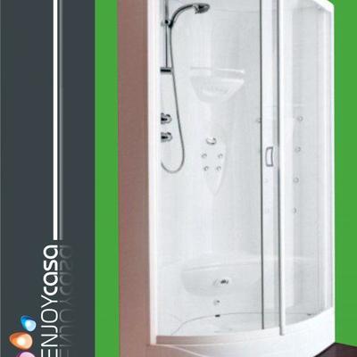 cabina multifunzione jacuzzi - www.enjoycasa.it arredo bagno