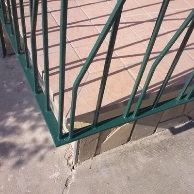Ripristino cornicioni e balconi