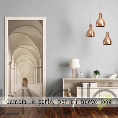 CAMBIARE LE PORTE PER UN NUOVO LOOK