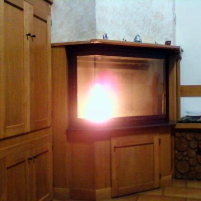 caminetto pellet legna