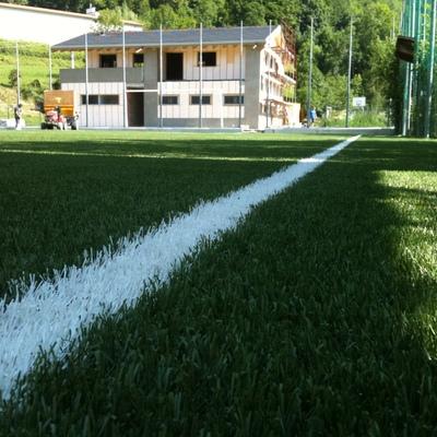 Campo calcio 7 in erba sintetica