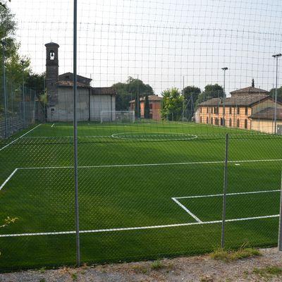 Campo Calcio a 7