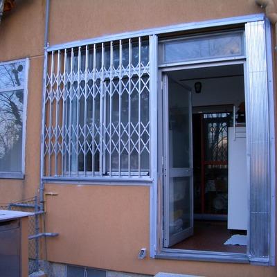 Canceletti estensibili a milano costi e informazione for Cancelletto estensibile