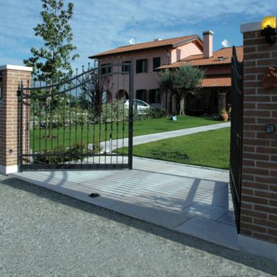 Cancello automatico - Ivrea