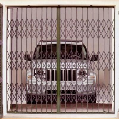 Cancello riducibile