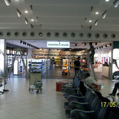 Cantiere travel Bari Aeroporto