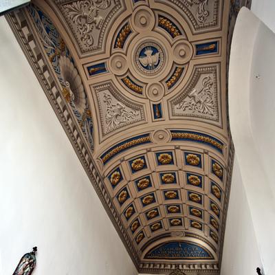 cappella Tortoreto