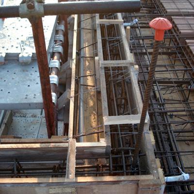 carpenteria edile
