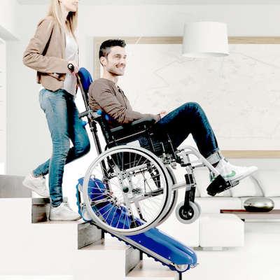 Sollevatori Per Disabili E Traslatori Ggm Montascale Ausili  Share The Knownledge