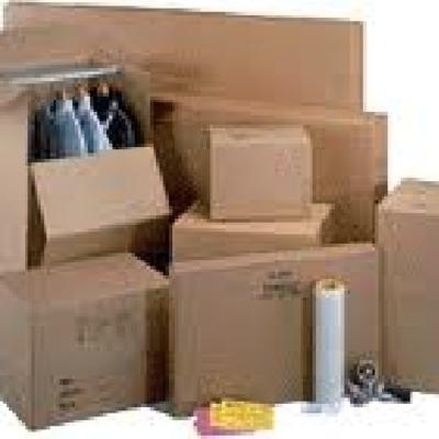 carton box di alta qualità