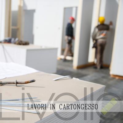 LAVORI IN CARTONGESSO , CASE, NEGOZIO, ESTERNI
