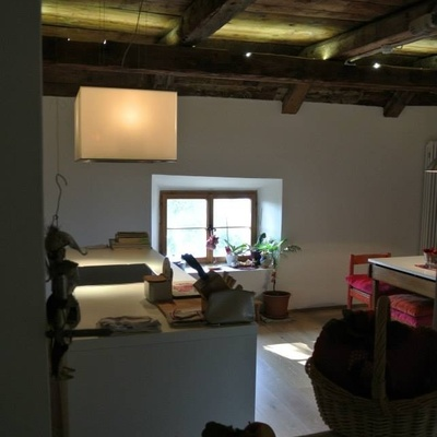 Casa ED+LM Cucina